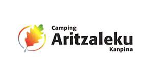 Logo Camping Aritzaleku