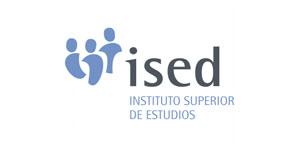 Logo ISED