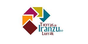 Logo Tierras Iranzu